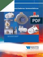 FolletoWattsValvulasMezcladorasTermostaticas.pdf