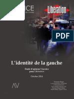 L'identité de la gauche en 2014.  Viavoice pour Libération.pdf