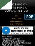 Public vs. Private Banks