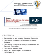 ECOMMERCE-MERCADOS-DIGITALES.pptx