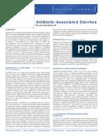 Pro Biotics as alternate of Antibiotic