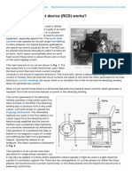 Electrical-Engineering-portal.com-How Residual Current Device RCD Works