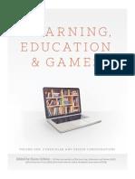 Learning Education Games Schreier Etal Web