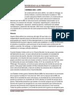 LA HISTORIA DE LAS NORMAS AISC.docx