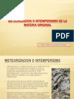 METEORIZACION O INTEMPERISMO DE LA MATERIA ORIGINAL ( 4,5,6).pdf
