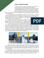 Le Louvre & Versalilles