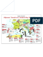 Odysseus  Travel Map With Red LablesScrnCptr