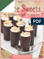 Beatrice Ojakangas- Petite Sweets.epub