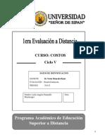 Primera Evaluacion a distancia de Costos 2014-II n.doc