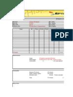 Plan de vuelo VFR.xls