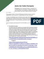 Instituições da União Europeia.pdf