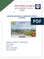 SERVICIOS QUE OFRECE LA UNIVERSIDAD TÉCNICA DE AMBATO (1).docx