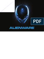 Alienware m17x r3 User's Guide en Us