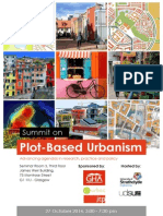 PBU Summit Booklet