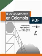 COLOMBIA Informe Mineria Foro Colombia 2011