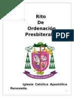 RITO DE ORDENACION PRESBITERAL DE OVER AMBERLIO GONZALEZ SALGADO.doc