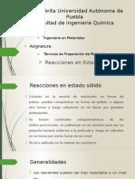 Reacciones en Estado Solido.pptx