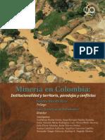 Mineria en Colombia-luis Jorge Garay