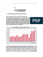 statistika 2013 CNC godine