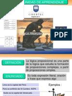 2013-I ppt logica proposicional-Unidad I (0143).ppt