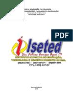 AVALIAÇÃO ORGANIZAÇÃO E PLANEJAMENTO EM EDUCAÇÃO.docx
