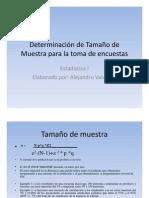 Determinación de Tamaño de Muestra para encuesta.pdf