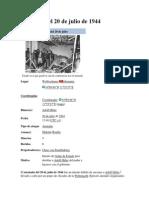 Atentado del 20 de julio de 1944.docx