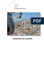 Leitura Projetual - Complexo do Alemão.docx