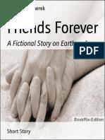 Aditi Das Bhowmik Friends Forever