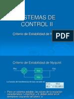 02_Criterio de Estabilildad Nyquist.ppt