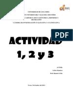 Actividad Nº 1 , 2 y 3.docx