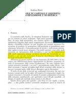Dispensa 8-Nuove Regole Capitale e Liquidità