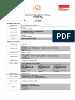 Program FLS2014