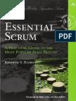 Essential Scrum