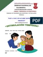 sesion de estimulacion temprana.docx