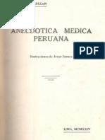 Anecdótica médica