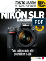 Ultimate Nikon SLR Handbook 2014