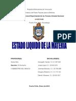 ESTADO LÍQUIDO DE LA MATERIA.doc