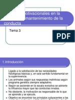 Tema 3.Aspectos motivacionales en la aparición y mantenimiento de la conducta.ppt