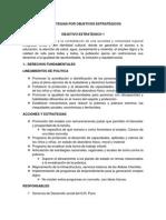 ESTRATEGIAS POR OBJETIVOS ESTRATÉGICOS.docx