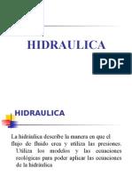 8.- Hidraulica 2013.ppt