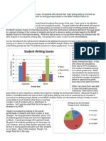 student growth data steaban