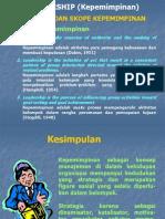 Maateri Leadership 11