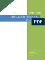 TEMA 1. Educación Física y su Didáctica..pdf