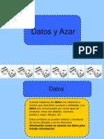 datos y azar.ppt