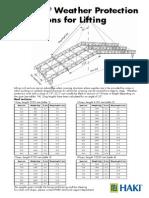 Info Sheet HAKITEC Weatherprotection Lift_INT