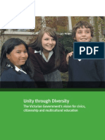 unitydiversity
