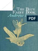 Andrew Lang - The Blue Fairy Book