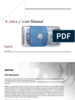 Manual vivitar vivicam 3815.pdf