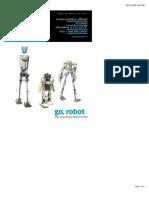 Collins Robot Press ScienceNews